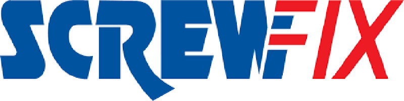 Screwfix Logo.