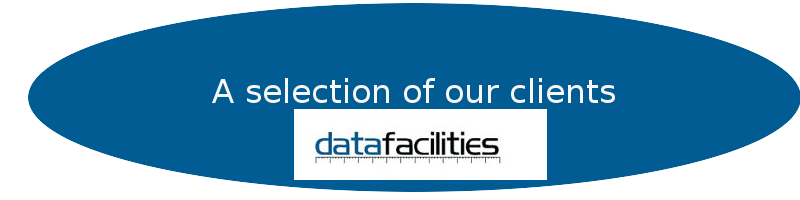 Data Facilities Placeholder
