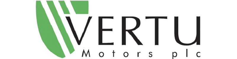 Vertu Motors Logo.